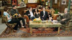 """A 25 años del estreno de """"Friends"""", estas son las cosas curiosas que no sabías"""
