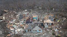 Governo brasileiro doa US$ 100 mil para Bahamas após furacão Dorian