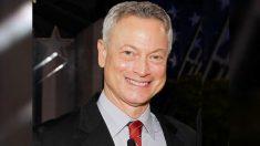 Gary Sinise recauda millones de dólares cada año para los veteranos de guerra con su fundación