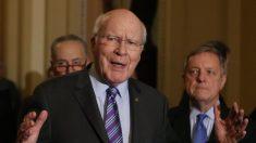 """Senador estadounidense pide al régimen chino que ponga fin a la """"brutalidad"""" contra los practicantes de Falun Dafa"""