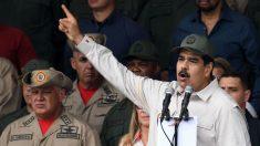 EE.UU. impone nuevas sanciones contra personas y empresas vinculadas a Maduro