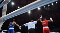 Boxeador cubano deserta en Alemania donde entrenaba para el mundial en Rusia