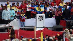 """Maduro llama """"estúpida"""" y """"cobarde"""" a la izquierda latinoamericana que lo critica"""