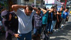 El Salvador levanta estado de emergencia en cárceles tras baja de homicidios