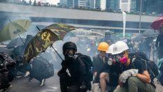 Régimen chino amenaza con tomar más medidas contra los manifestantes de Hong Kong en la próxima luna llena