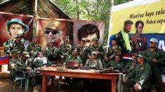 """Colombia: FARC declara """"objetivo militar"""" a políticos del uribismo"""