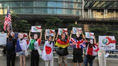 Reciente discurso de Xi Jinping indica cómo planea manejar las protestas de Hong Kong