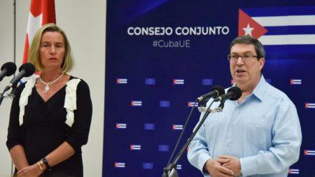 Unión Europea demoniza a Bolsonaro, pero sostiene a dictadura cubana