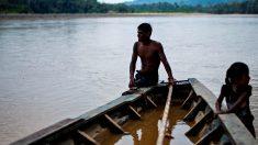 Inversión china en el río Amazonas podría hacer peligrar todo su ecosistema, señalan expertos