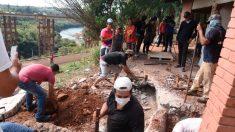 Piden financiación para analizar huesos encontrados en la casa de Stroessner