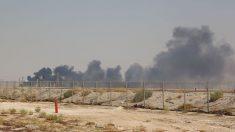 La mayor petrolera del mundo opera al 50 % por un ataque con drones en Arabia Saudí