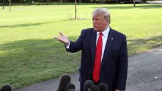 """Presidente Trump ordena """"incremento sustancial"""" de sanciones contra Irán"""