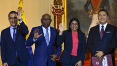 EE.UU. prohíbe la entrada en el país a funcionarios venezolanos e iraníes