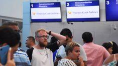 Quiebra de Thomas Cook agudiza temporada baja en el Caribe mexicano
