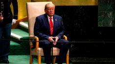 """Trump pide acabar con la inmigración ilegal: """"Perjudica las sociedades y alienta a cárteles criminales"""""""