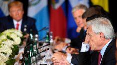 América Latina no está lista para la cuarta revolución industrial, según presidentes de la región