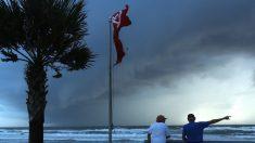 Con categoría 3 Dorian avanza lentamente rumbo a la costa de EE.UU.