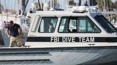 FBI allana la empresa responsable del barco incendiado donde murieron 34 personas