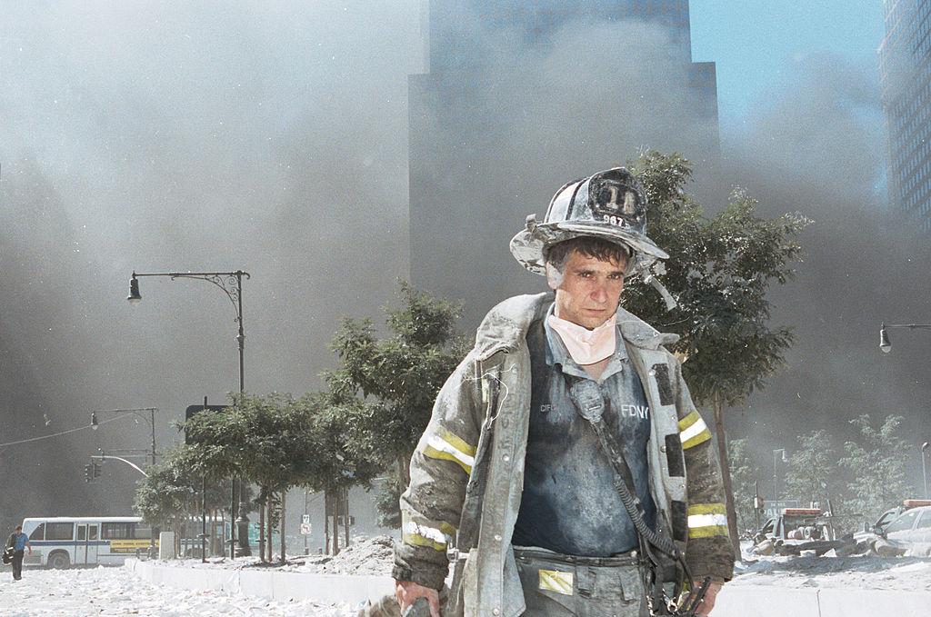atentado 11-S