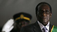 Fallece Robert Mugabe, el hombre que monopolizó Zimbabue durante 37 años