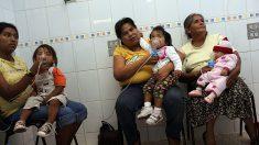 Revelan nueva relación del paracetamol en embarazadas con asma y problemas de conducta infantil