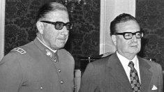 Inserto sobre Pinochet en El Mercurio causa revuelo en Chile