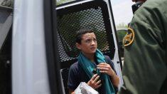 Aumenta la cifra de niños centroamericanos que viajan solos hacia la frontera de EE.UU.