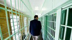 Anciana británica condenada por contrabandear droga en sus maletas se queja de la vida en prisión