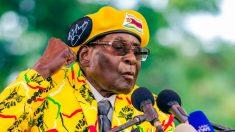 Cristo, Hitler y Bush: las diez frases más polémicas de Robert Mugabe