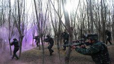 """Exclusivo: Provincia china ordena a sus agencias de seguridad a """"prepararse para la guerra"""""""
