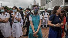Escola secundária de Hong Kong pretende lançar sistema de 'crédito' semelhante ao da China continental que recompensa e castiga alunos com base em seu comportamento