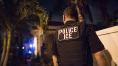 Arrestan a 39 inmigrantes ilegales sospechosos de violar derechos humanos en EE. UU.