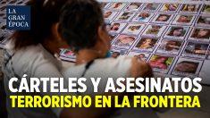 ¿Habría que catalogar a los cárteles mexicanos como terroristas?