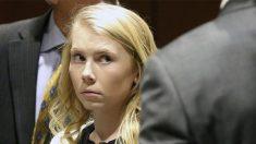 Líder de torcida de Ohio é absolvida em assassinato de bebê recém-nascido que ela enterrou no quintal