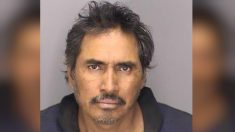 Sospechoso en dispararle a un oficial en California había huido de ser deportado por leyes santuario