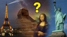 Los misterios detrás de las 7 atracciones turísticas más icónicas de mundo que muchos desconocen
