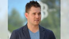 Michael Bublé al borde del llanto habla de la lucha de su hijo contra el cáncer en Carpool Karaoke