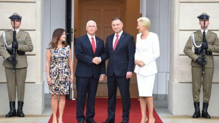 EUA e Polônia assinam acordo conjunto sobre cooperação tecnológica 5G