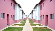 Governo repassa R$ 443 milhões para programa Minha Casa Minha Vida