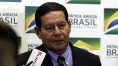 Operação de combate a incêndios na Amazônia pode ser prorrogada