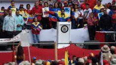 Maduro chama a esquerda latino-americana de 'estúpida' e 'covarde'