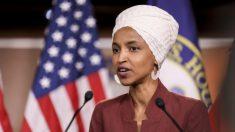 La representante Omar conmemorará a un espía cubano en un centro de estudios de extrema izquierda en Washington