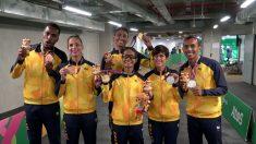 Em Lima, Brasil bate recorde histórico com 308 medalhas