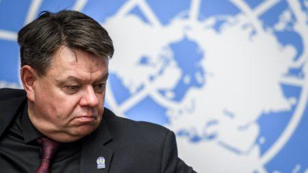 Chefe da Organização Meteorológica Mundial critica alarmistas do clima
