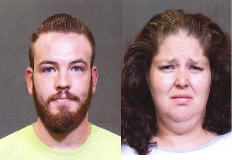 El 10 de septiembre de 2019 la Policia de Columbia, EEUU, informa que arresta a Emma Dietrich a 31 años y Joshua Tennant, 27 años del Centro de Aprendizaje Worthington (Columbus Ohio Police @ColumbusPolice)