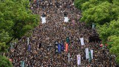 Funcionários dos EUA e grupos de direitos internacionais dizem que retirada de projetos de lei de Hong Kong não é suficiente