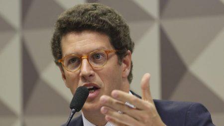 Brasil presta serviços ambientais ao mundo, diz ministro