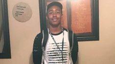 Adolescente muere un viernes 13 luego de intentar rescatar a su hermano ahogado