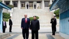 Coreia do Norte está aberta a retomar negociações de desnuclearização com EUA se propostas forem aceitáveis