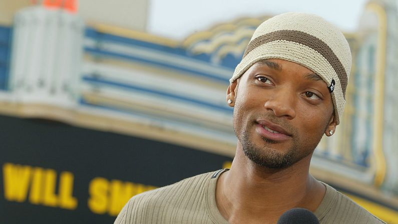 Will Smith. (Kevin Winter/Getty Images)